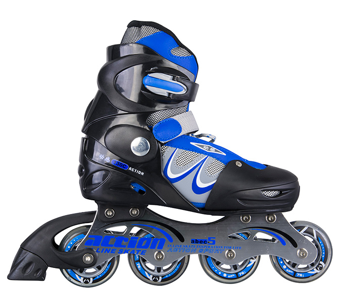 Are Roller Skates The Same Shoe Size