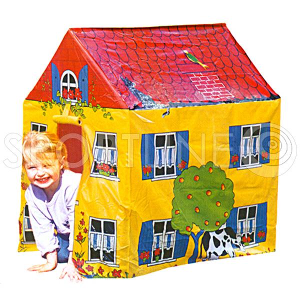 kinderspielzelt kinderzelt spielzelt spielhaus zelt f r drinnen und drau en ebay. Black Bedroom Furniture Sets. Home Design Ideas